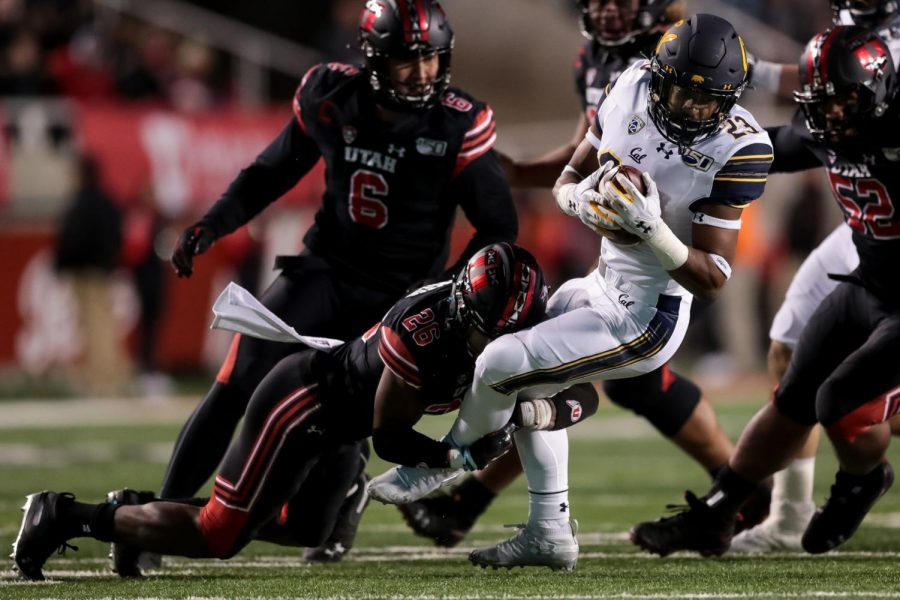 Sportsmanlike Conduct October 30th – The Utes in the Playoff?