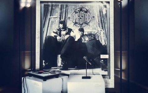 GangStarr reminds us they're One of the Best Yet