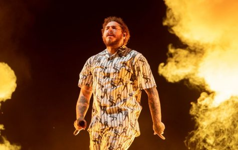 Concert review: Post Malone's Runaway Tour (11/11/19)