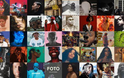 Rap up: My favorite hip hop artwork of 2019