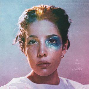 """Halsey's """"Manic"""" album review: Breaking down her walls"""