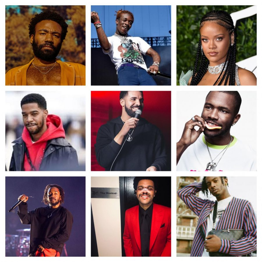 Hip hop in 2020: What to expect from the genre