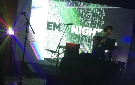 Emo Night Tour Brought Out Fans in Salt Lake City