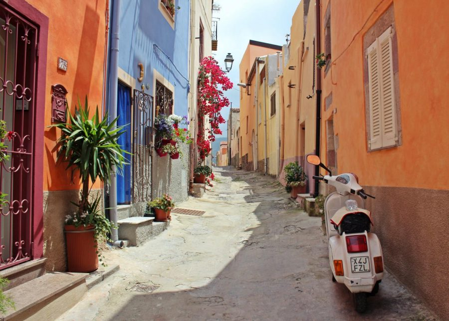 Ute Tell All - Study Abroad In Italy