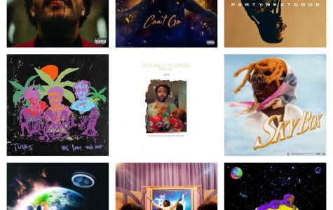 March 2020 recap: Whole lotta good music