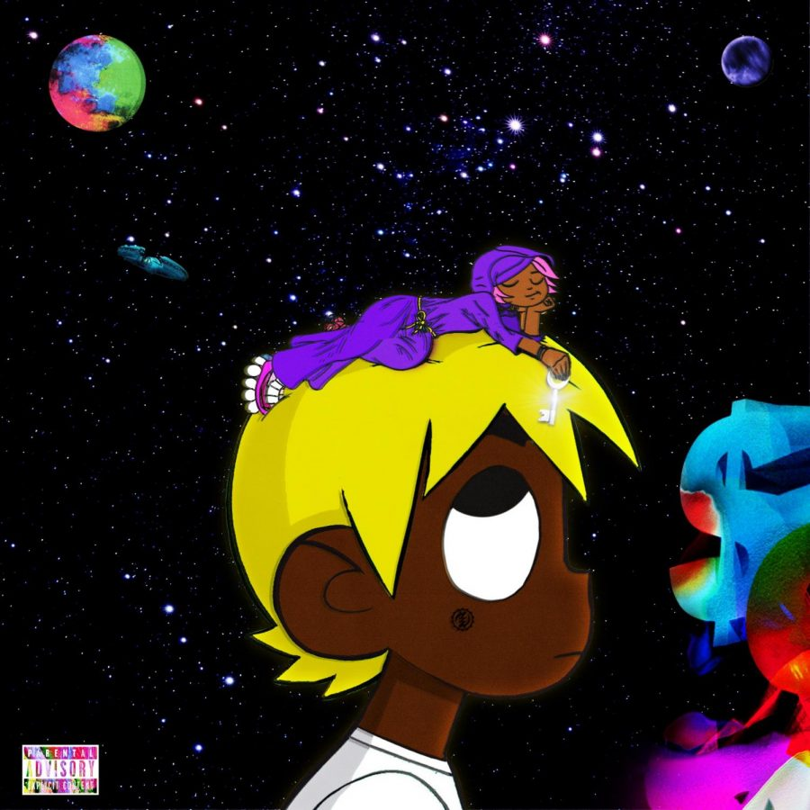 Lil Uzi Vert cleverly releases Eternal Atake (Deluxe)