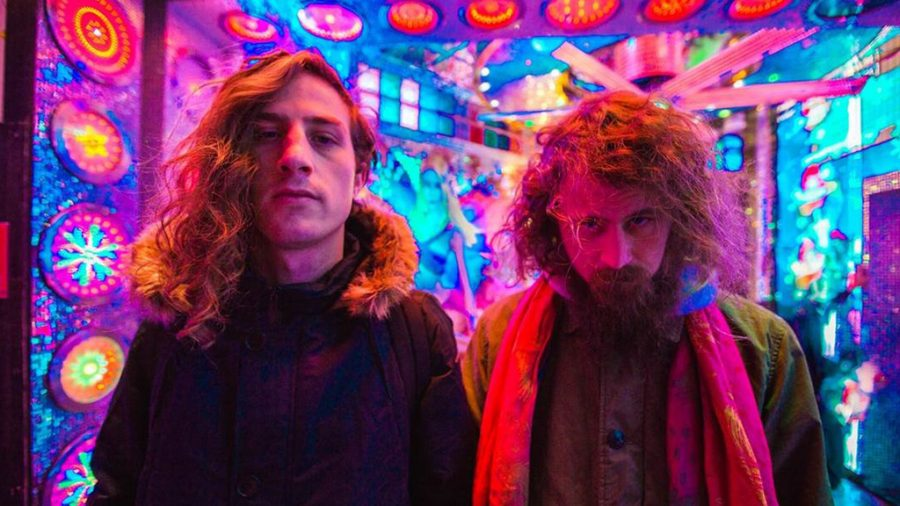Concert Review: Hippie Sabotage
