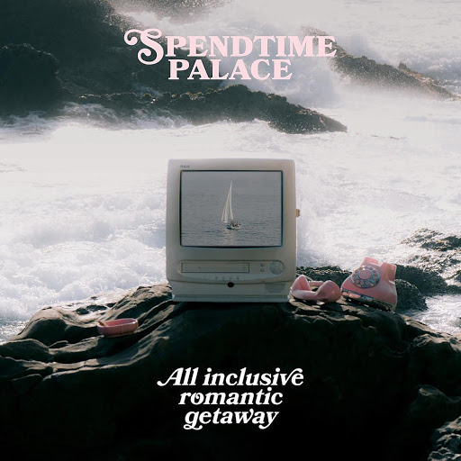 Hayden Limbach Interviews Spendtime Palace