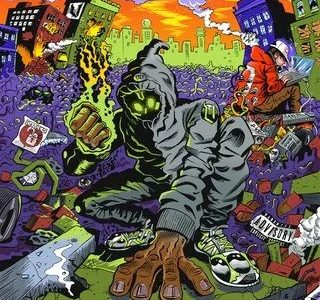 Album review: UNLOCKED by Denzel Curry & Kenny Beats
