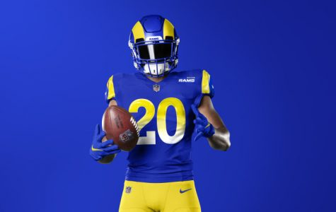 New Digs: The Color Rush Returns!