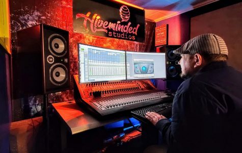 Becoming Reality: Hiveminded Studios