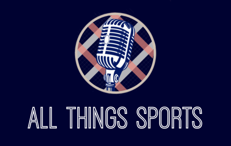 All Things Sports Episode 5: The Reward for a Functioning Society