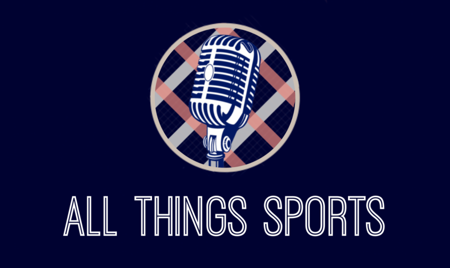 All Things Sports Episode 7: Football and Basketball and College, oh my!