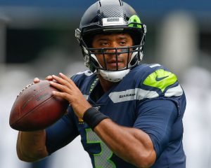 The MVP Is Russell Wilson's to Lose