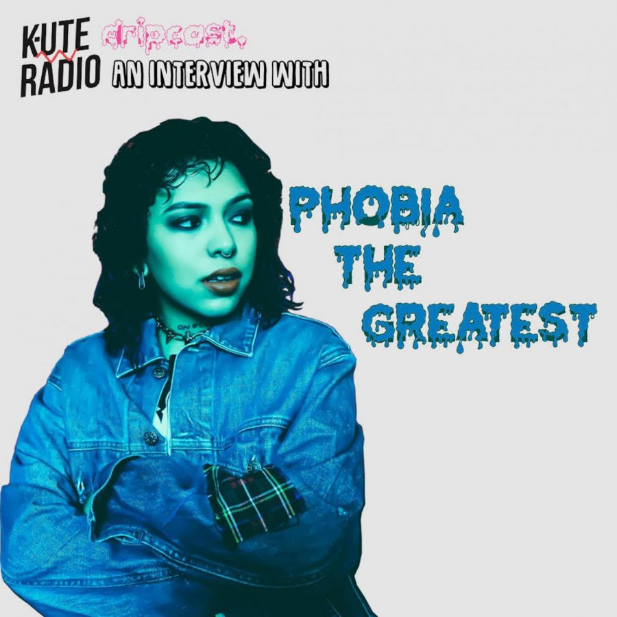 Dripcast: Phobia The Greatest Interview