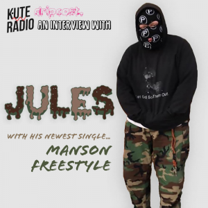 Dripcast: Jules Interview